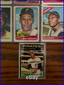 1995 TOPPS R&N CHINA ROBERTO CLEMENTE SET With 1 TROY OUNCE SILVER COIN EBAY 1/1