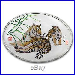 2010 China 5-Coin Gold Panda Prestige Set MS-69 PCGS (FS)
