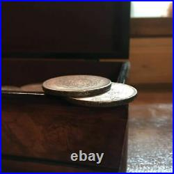 Chinese silver coin Guizhou Sichuan Silver Coin One Yuan 2set 1912/17