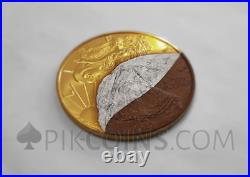 Chocolate Coins 2020 American Eagle, Britannia, Krügerrand, Panda Set