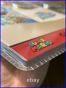 Super Mario 3D All Star Collectible Coin Set ERROR Duplicate Coin