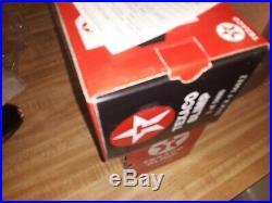 TEXACO BLIMP SET LIBERTY CLASSICS DIECAST AIRSHIP ZEPPELIN Coin Bank New In Box