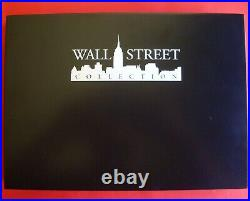 Wall Street Collection Silver-Set 2014 NUR 10.000 Ex! Panda Britannia Känguru